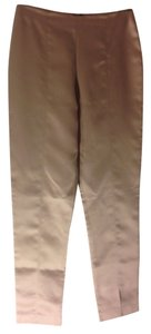 Cache Skinny Pants Champagne