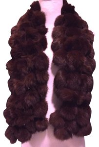 Other Rabbit Fur Scarf