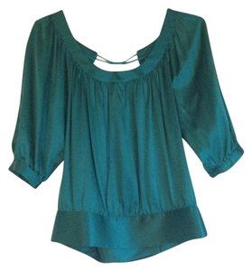 Guess Top Emerald