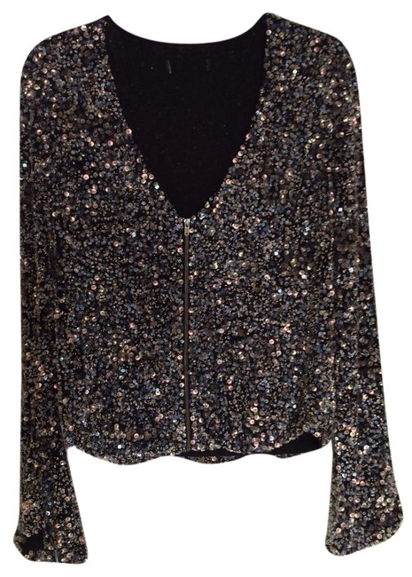 Preload https://img-static.tradesy.com/item/9487504/guess-by-marciano-black-spring-jacket-size-8-m-0-1-650-650.jpg