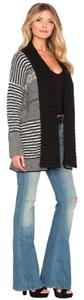 Sam Edelman Textured Cardigan Sweater