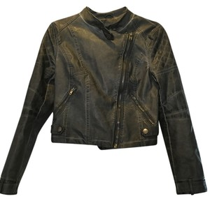 Evereve Motorcycle Jacket