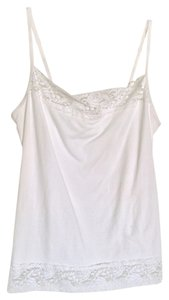 Jezebel Top White