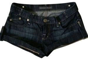 Rock & Republic & Jean Cuffed Shorts
