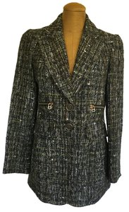 Etcetera Black, green, grey, white, camel tweed Jacket