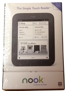 Barnes & Noble Nook Simple Touch - Unused And Never Opened