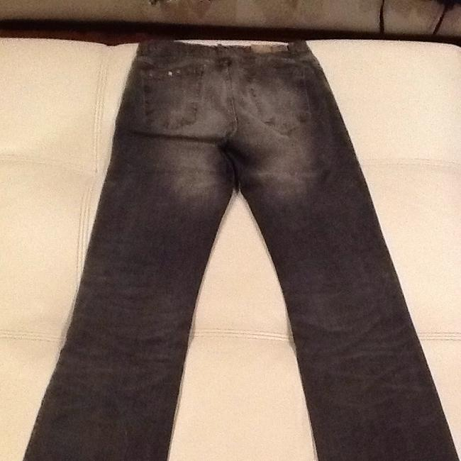 Just Cavalli Boot Cut Jeans-Dark Rinse
