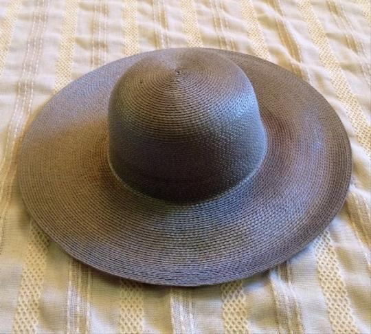 Other Vintage Old New Stock Gray Derby Sun Beach Hat