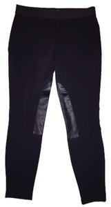 Theory Skinny Pants Blac