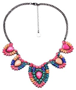 Stella & Dot Frida Necklace