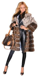 Lafuria Fur Fur Coat