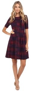 Jessica Howard short dress Multi A-line Fit And Flare on Tradesy