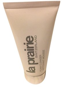 la prairie la prairie foam cleanser 50ml
