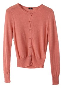 J.Crew Wool Rhinestone Light Weight Cardigan