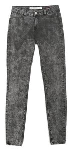 Zara J Brand Rag & Bone Jeggings-Acid