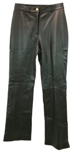 St. John Leather Pants