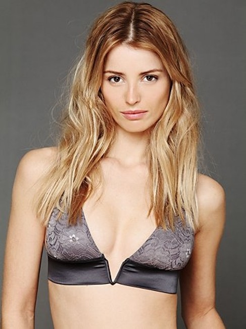 Free People Intimately Free People V-Wire Bra