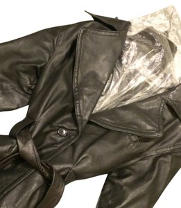 Other Soft Leather Jacket