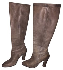 Enzo Angiolini Brown grey Boots