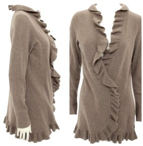 Magaschoni Cashmere Cardigan Sweater