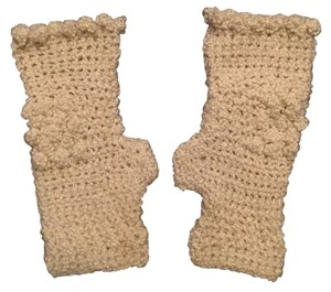 Authentic Peruvian Fingerless Gloves