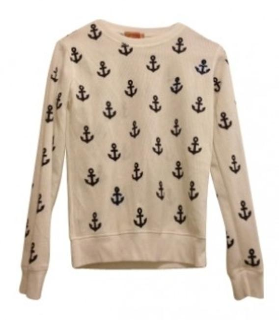 Item - Anchor Thermal White Sweater