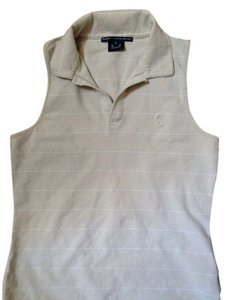 Ralph Lauren T Shirt Tan