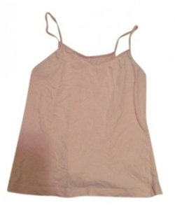 Lily of France Top Light Pink and Nude