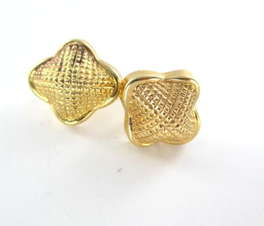 Other 14KT YELLOW GOLD EARRINGS