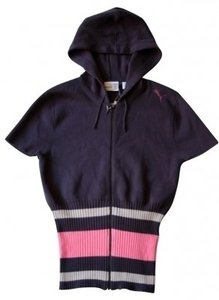 Puma Puma tube sock zip top