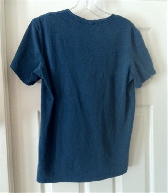 H&M Comfy Casual T Shirt TEAL
