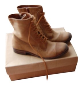 Matisse Light Brown Boots