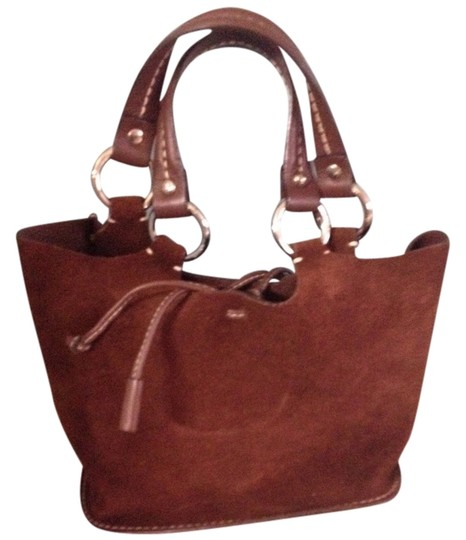 Preload https://img-static.tradesy.com/item/950817/bally-exterior-leather-interior-brown-suede-tote-0-0-540-540.jpg