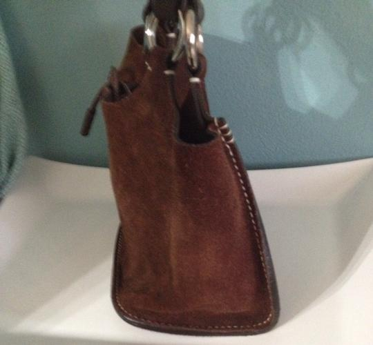 Bally Tote in Brown