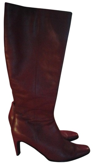 Preload https://img-static.tradesy.com/item/950919/bellini-red-collection-bootsbooties-size-us-10-0-0-540-540.jpg