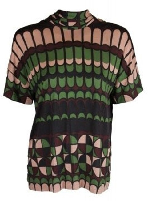 Preload https://item2.tradesy.com/images/missoni-multi-dark-colors-blouse-size-8-m-951-0-0.jpg?width=400&height=650