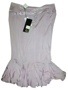 Just Cavalli Skirt Lavender
