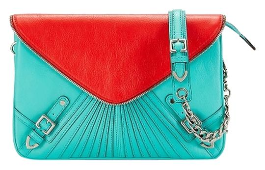Preload https://img-static.tradesy.com/item/9518803/rebecca-minkoff-maria-pintuck-and-zipper-trim-blue-red-leather-cross-body-bag-0-1-540-540.jpg