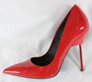 KG Kurt Geiger Celeb Loved Red Pumps