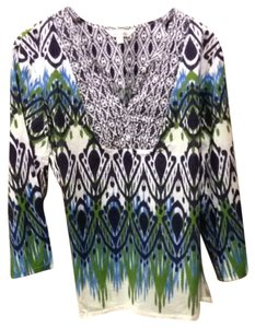 TravelSmith Tunic