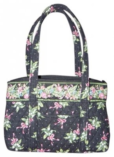 Preload https://img-static.tradesy.com/item/9522/vera-bradley-2006-hope-handbagtote-black-pink-ribbon-hope-cotton-tote-0-0-540-540.jpg