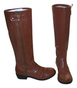 MIA Knee High Womens Brown Boots