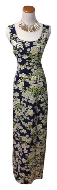 Preload https://item5.tradesy.com/images/rampage-blue-white-yellow-green-casual-maxi-dress-size-6-s-952264-0-0.jpg?width=400&height=650