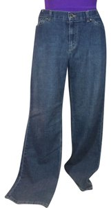 Jones New York Flare Leg Jeans