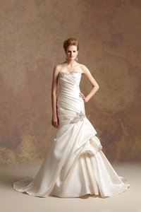 Jasmine Couture Bridal T152007 Wedding Dress