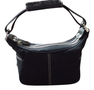 Tod's Purse Tote in Black