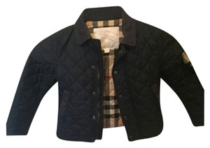 Burberry London Navy Jacket