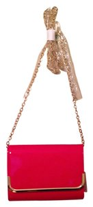 Forever 21 red Clutch