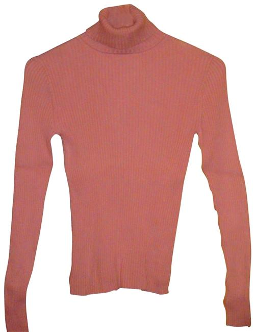 Gap Turtleneck Shrinkage/Faded Price Reduced Ribbed Xxs Sweater
