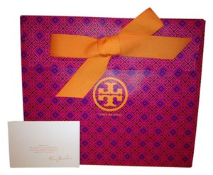 Tory Burch Gift Bag